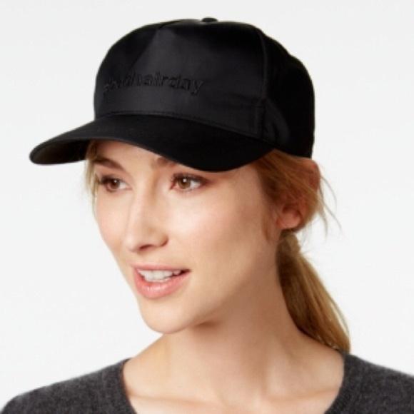 AUGUST HATS BAD HAIR DAY RAIN BASEBALL CAP Hat afc2a75a11d